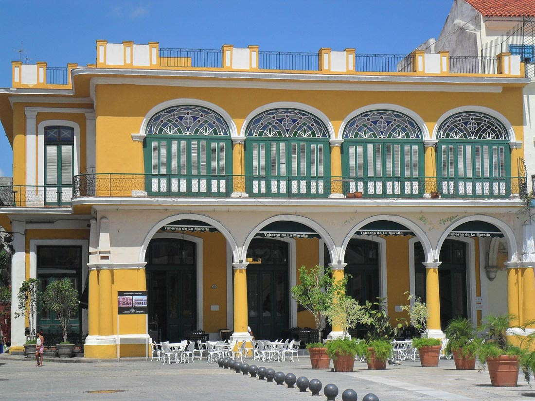 L'immobilier, prochaine révolution cubaine
