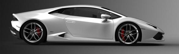 Lamborghini LP 610-4 Huracán, une héritière tempétueuse