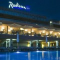 Radisson Blu Resort & Spa Ajaccio Bay****